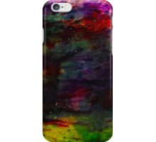 Brusho Outcome 2 | Eight iPhone Case/Skin