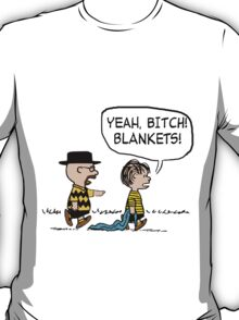 Breaking Bad Peanuts T-Shirt