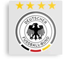 DFB Eagle Metal Print