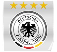 DFB Eagle Poster