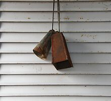 New Mexico Cowbells by julesdavis