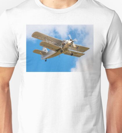"Antonov An-2T Colt LY-BIG ""Balkan Bear"" Unisex T-Shirt"
