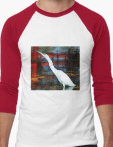 On the hunt Men's Baseball ¾ T-Shirt