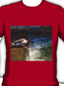 Down By the Riverside........ T-Shirt