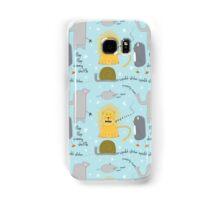 Animals Samsung Galaxy Case/Skin