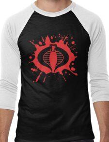 Cobra Men's Baseball ¾ T-Shirt