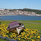 South Bay, Scarborough by Sue Gurney