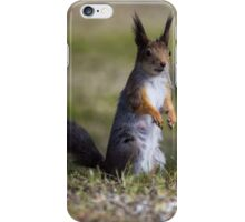 Biter Of Humans iPhone Case/Skin