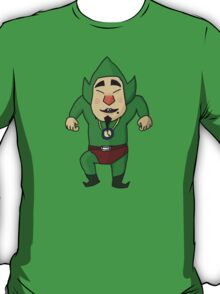 Tingle! (Dancing Edition) T-Shirt