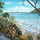 Long Island, Australia by Linda Callaghan