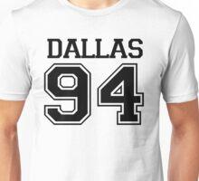 CAMERON DALLAS JERSEY Unisex T-Shirt