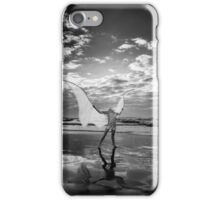 The passion of Angels iPhone Case/Skin