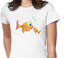 Critterz - Fish :: Olive & Pickles T-Shirt
