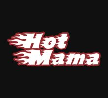 Hot mama by Boogiemonst