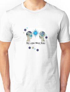 The Dreamtime Team Unisex T-Shirt