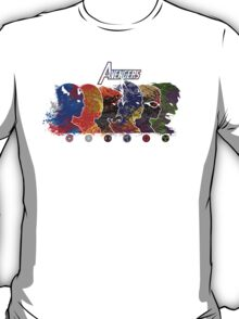A Splash of Heroism T-Shirt