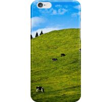 life by fives iPhone Case/Skin