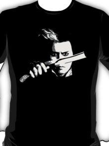 Demon Barber T-Shirt