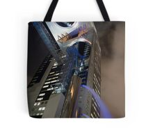 Skyscraper. Tote Bag