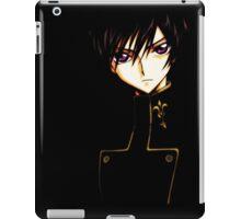 Prince Genius iPad Case/Skin