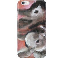 Baby Bunnies Phone|Tablet Cases & Skins iPhone Case/Skin