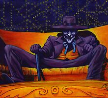The Killing Joke by Christina Lorenz