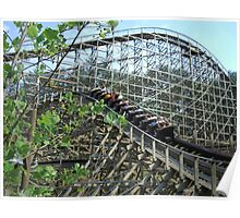 Thunderhead, Dollywood Poster