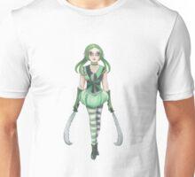 Swords of Club Unisex T-Shirt