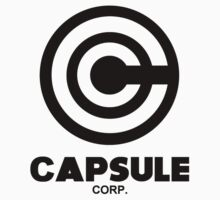 Capsule Corp. - DBZ Cosplay - Trunks Kids Clothes