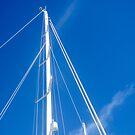 Sailing Pretty by Katerina Down