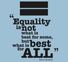 Equality by redridgedesigns