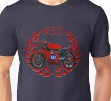 K4-350 Unisex T-Shirt