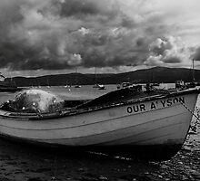 Our Alyson by Neil farnworth