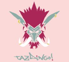 Tazdingo! Sen'Jin Kids Clothes