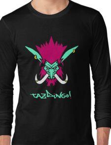 Tazdingo! Sen'Jin Long Sleeve T-Shirt