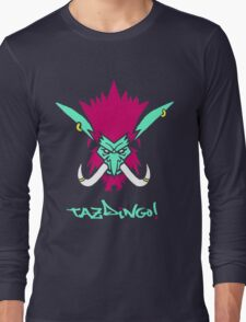 Tazdingo! Sen'Jin Long Sleeve T-Shirt