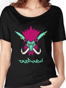 Tazdingo! Sen'Jin Women's Relaxed Fit T-Shirt