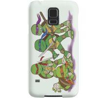 Little Mutant Ninja Turtles Samsung Galaxy Case/Skin