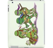 Little Mutant Ninja Turtles iPad Case/Skin