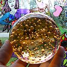 Bubbles by peyote