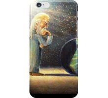 THE ATHEIST iPhone Case/Skin