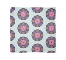 Rose composite - papercut patterns Scarf