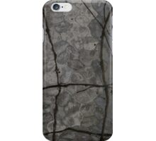 Buenos Aires colors and geometries VI iPhone Case/Skin
