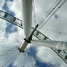 London Eye by Tom Clancy