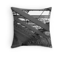 Williamsburg Throw Pillow