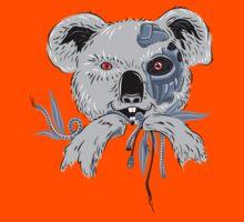 Koala Bear Terminator Kids Clothes