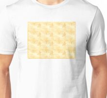 Pale Abstract................................All Products Unisex T-Shirt