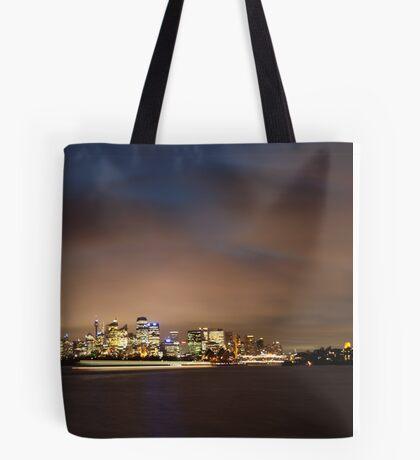 Mi_Sydney Tote Bag
