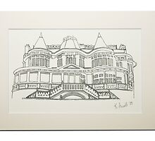Russell Cotes Museum by keaprints
