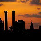 New York - New York by Bhumi Shah